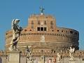 Castel Sant Angelo Rome,