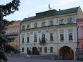 Prešovská radnica, dnes vínne