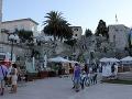 Staré centrum mesta Rab