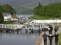 jazero Loch Ness