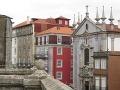Kostol sv. Františka, Porto