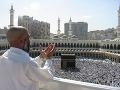 Mekka, Saudská Arábia