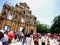 Ruiny Katedrály sv. Pavla,