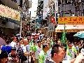Čínska štvrť, Macao