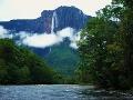 Anjelské vodopády