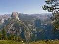 Yosemite National Park, Kalifornia,