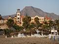 hotel v oblasti Las