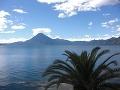jazero Atitlan, Mayská cesta