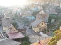 Popeye town, Malta