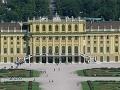 zámok Schönbrunn, Rakúsko