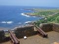 Pevnosť Fort Real mala