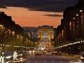 Champs-Élysées, Paríž, Francúzsko