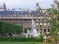 Palais Royal, paríž