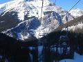 Banff Gondola, Kanada