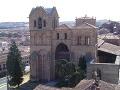 Ávila, Španielsko