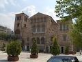 Kostol svätého Demetria, Thessaloniki