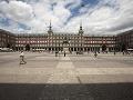 Madridské hlavné námestie, Madrid