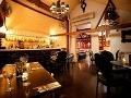 Mark´s Bar, Londýn, Veľká