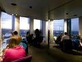 Vertigo 42, Londýn, Veľká
