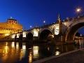 Anjelský hrad, Rím, Taliansko