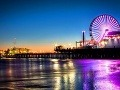 Pacific Wheel, Santa Monica,