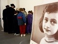 Múzeum Anny Frankovej, Amsterdam,
