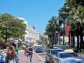 Cannes, Azúrové pobrežie, Francúzsko