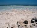 Mŕtve more, Izrael