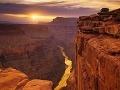 Grand Canyon, Spojené štáty