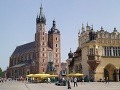 Krakov, Poľsko