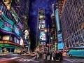 New York - i