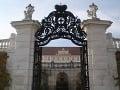 Vidiecky zámok Schloss Hof