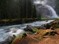Vodopád Krimmler