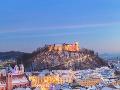 Hrad v Ľubľane, Slovinsko