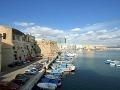 Gallipoli, Apúlia