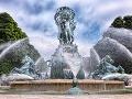 Fontaine de l´Observatoire