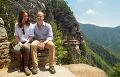 Bhután - krajina šťastia