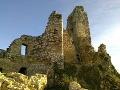 Čachtický hrad – viac