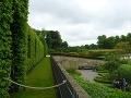 Záhrada v Alnwicku skrýva
