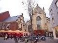 Selexyz Dominicanen v Maastrichte