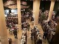The Last Bookstore v