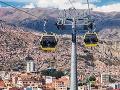 Z mestečka El Alto