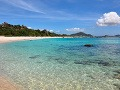 Pláž Bai Dai, Vietnam
