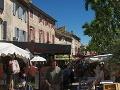 Saint-Rémy –de-Provence, Francúzsko