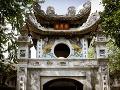 Hanoj: Pestrá zmes kultúr