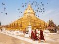 Na špici tejto pagody