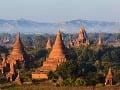 Najkrajší je Bagan pri