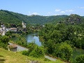 Údolie rieky Tarn