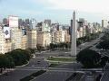 V Buenos Aires nezabudnite