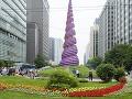 Metropola Južnej Kórey je